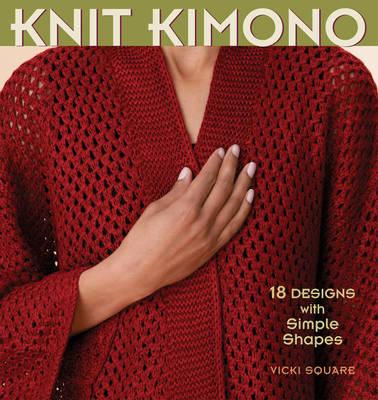 Knit Kimono (Paperback)