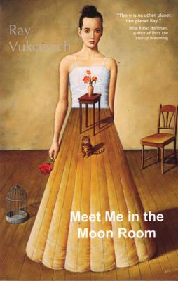 Meet Me in the Moon Room: Stories (Paperback)