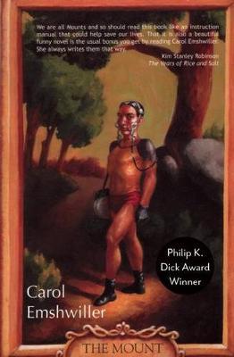 The Mount: A Novel (Paperback)