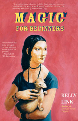 Magic for Beginners (Hardback)