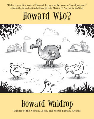 Howard Who?: Stories (Paperback)