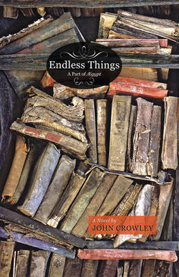 Endless Things: A Part of AEgypt (Hardback)