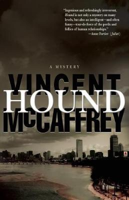Hound: a novel (Paperback)