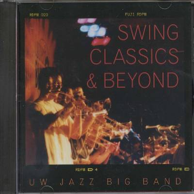 Swing Classics and Beyond (CD-ROM)