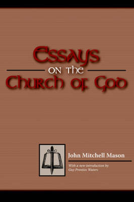 Essays on the Church of God (Paperback)