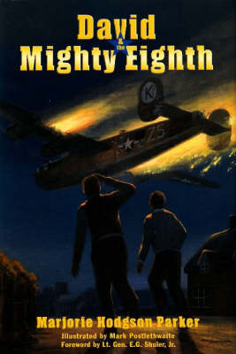 David and the Mighty Eighth (Paperback)