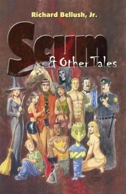 Scum and Other Tales (Hardback)