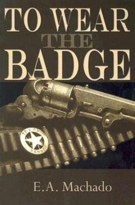 To Wear The Badge (Paperback)