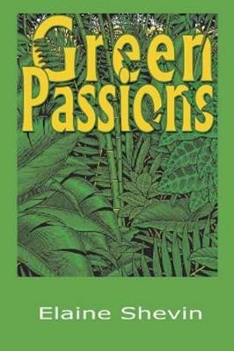 Green Passions (Hardback)