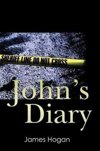 John's Diary (Hardback)