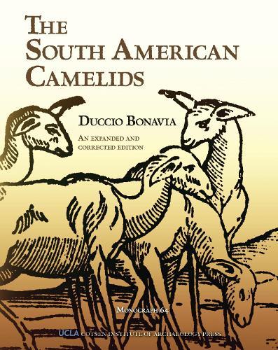 The South American Camelids - Monographs (Hardback)