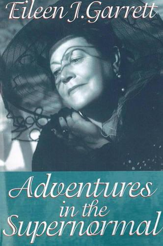 Adventures in the Supernormal (Paperback)