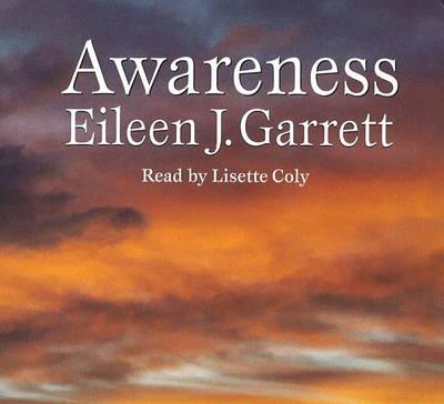 Awareness (CD-Audio)