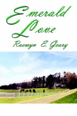 Emerald Love. A Novel (Paperback)