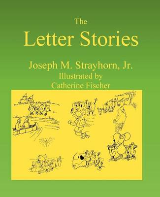 The Letter Stories (Paperback)