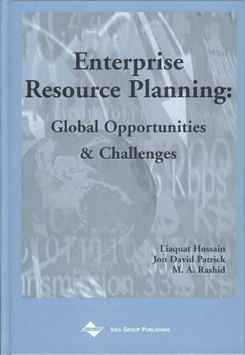 Enterprise Resource Planning Solutions and Management (Paperback)