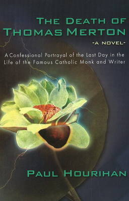 Death of Thomas Merton: A Novel (Paperback)