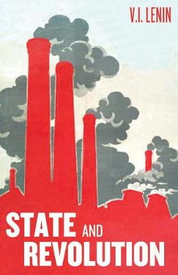 State And Revolution (Paperback)