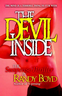 The Devil Inside, the Suspense Thriller, the (Paperback)
