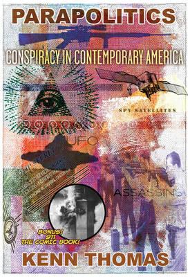 Parapolitics: Conspiracy in Contemporary America (Paperback)
