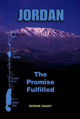 Jordan: The Promise Fulfilled (Paperback)