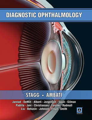 Diagnostic Ophthalmology: Published by Amirsys (Hardback)