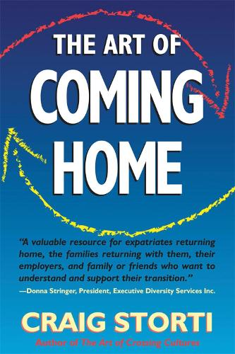 The Art of Coming Home (Paperback)