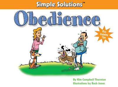 Simple Solutions: Obedience - Simple Solutions Series (Paperback)