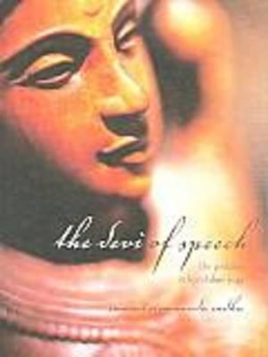 Devi of Speech: The Goddess in Kundalini Yoga (Paperback)
