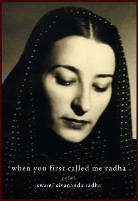 When You First Called Me Radha: With Free CD (Paperback)