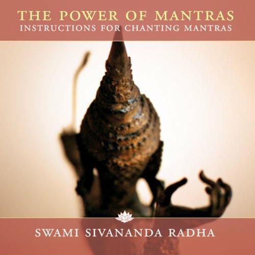 Power of Mantras - CD (Paperback)