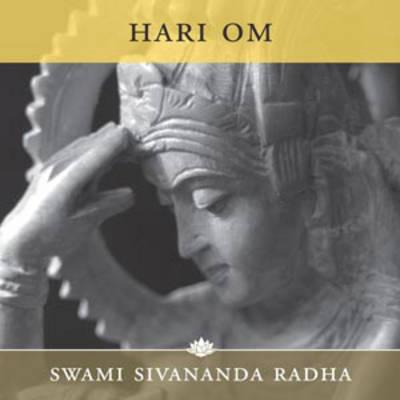 Hari Om: Mantra for Meditation (CD-Audio)