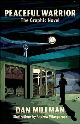 Peaceful Warrior: The Graphic Novel (Paperback)