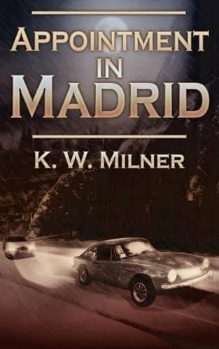 Appointment in Madrid (Paperback)