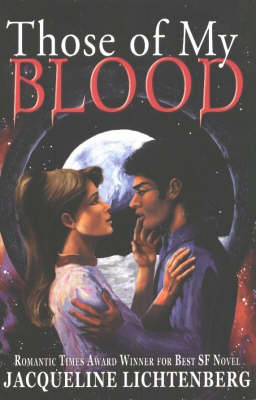 Those of My Blood (Paperback)