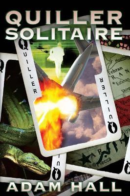 Quiller Solitaire - Quiller Series (Paperback)