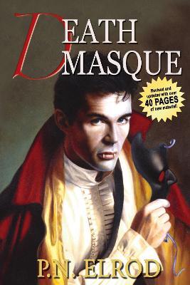 Death Masque - Vampire Files (Paperback)