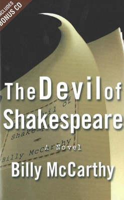 Devil of Shakespeare (Hardback)