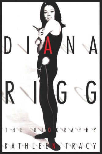 Diana Rigg: The Biography (Paperback)