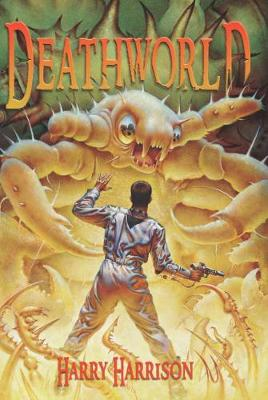 Deathworld (Paperback)