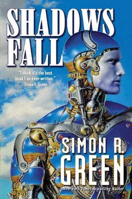 Shadows Fall (Paperback)