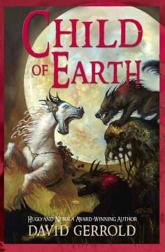 Child of Earth - Sea of Grass Trilogy (Paperback)