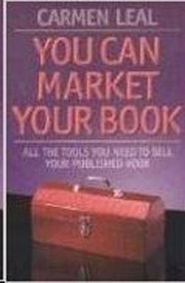 You Can Market Your Book (Paperback)