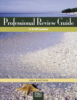Rvw Gde F/Cca Exam W/CD, 2005