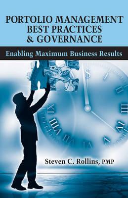 Portfolio Management Best Practices & Governance (Hardback)