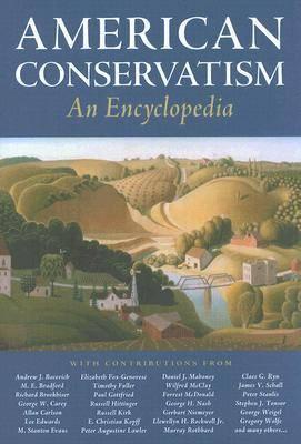 American Conservatism (Hardback)