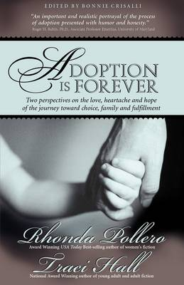 Adoption Is Forever (Paperback)