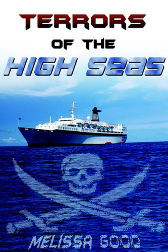 Terrors of the High Seas (Paperback)