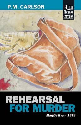 Rehearsal for Murder (Paperback)