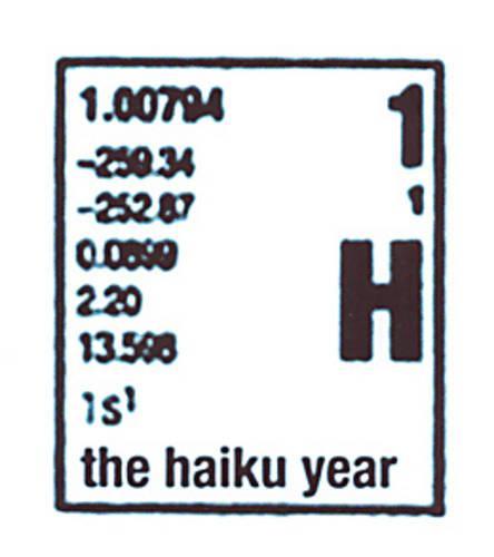 The Haiku Year (Paperback)